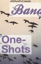 Band One Shots by sheepcat-