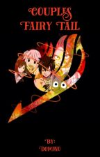 Fanfiction Fairy Tail by D0mino