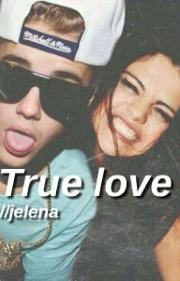 True Love//jelena