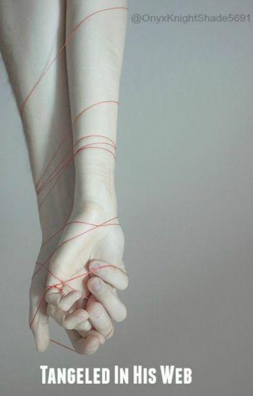 (Vampire) Tangled In His Web