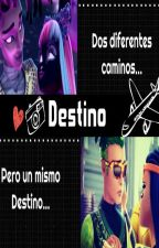 Monster High: Destino  by AliMyLittle6