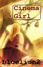 Cinema Girl (Inu X Boku SS Fanfic) by bluelion2