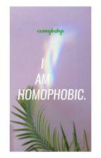 I AM HOMOPHOBIC -LayHo- by ExoMyBabys