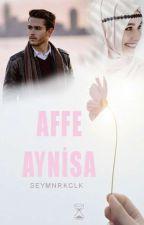 Affe Aynisa by seymnrkclk