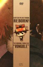 Katekyo Hitman Reborn X Lectora by Misaki0oMei131