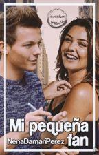 MI Pequeña Fan «Louis Tomlinson.» by AshPerez023