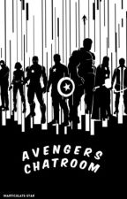Avengers Chatroom by inarticulate-star
