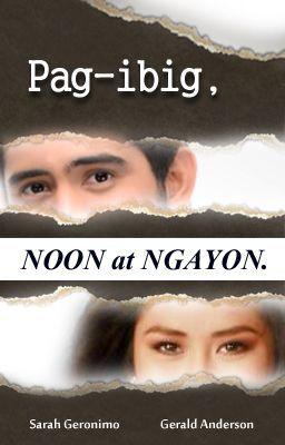 Pag-ibig, Noon at Ngayon