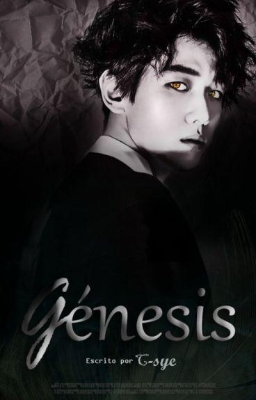 [EXO] Génesis   3S ( ChanBaek/ BaekYeol)