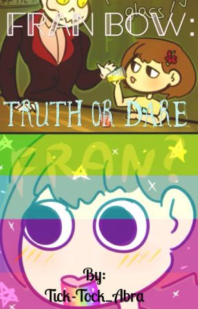 Fran Bow: Truth or Dare by Tick-Tock_Abra