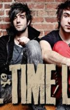 All time low Imagines and preferences by alice_in_horrorland