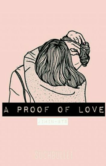 A Proof Of Love - Jimin