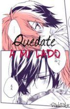 Quédate a mi lado  Tokiya & Otoya   by -DarkFate-
