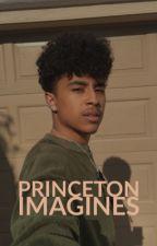 Princeton Imagines❤️ by PrincetonStories_