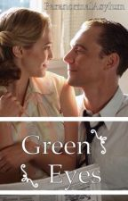 Green Eyes ||Tom Hiddleston|| (#Wattys2016) by ParanormalAsylum