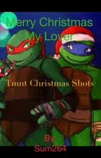 Merry Christmas My Lover by Sum264
