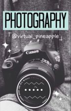 My Photography Book by virtual_pineapple