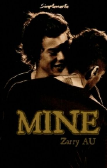 Mine [Zarry]