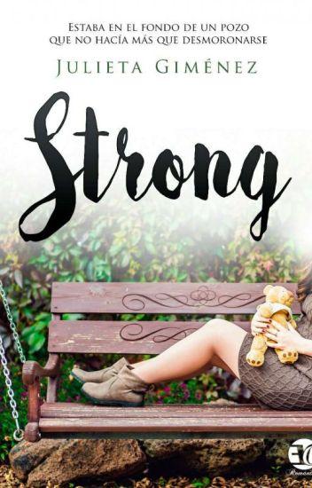 Strong [The King. 1/4] BORRADOR