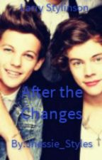 After the Changes->> L.S << [HIATO] by Larry_B3ar