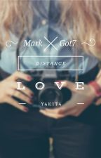 Distance Love by Y4K1T4_Y0M1