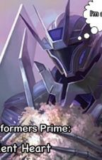 Transformers Prime: Silent Heart by Dragon_Galaxy