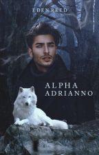 Alpha Adrianno by sufferingIy