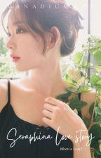 FORBIDDEN FEELING by CeruleanStory