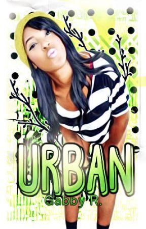 Urban by GabrielleRichards03