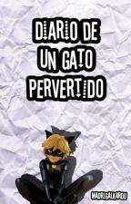 diario de un gato pervertido by madrigalkarou