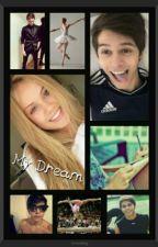 My Dream by gonzamystrength