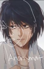 • Death Note • Anonymat by Sarah-fanfiction