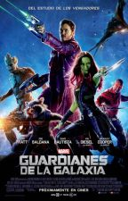 "Guardians of the Galaxy""Frases"" by JuliiPereyra553"