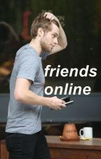 friends online l.h. by -taellarines