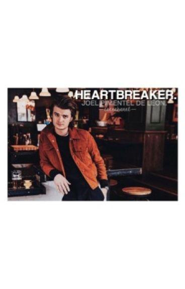 Heartbreaker ➽ Joel Pimentel