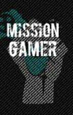 Mission Gamer by SebasMania10