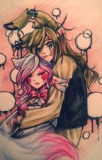 Springle Un Amor Casi Imposible (Springtrap x Mangle) 2da Temporada by DarkRaidenDR