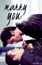 Marry You ➸ sterek version by sterekt91