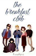 THE BREAKFAST CLUB (l.s.) one shot by hazttps