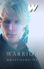 Warrior -OUAT, Félix- by WeepingWriter