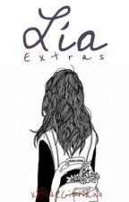 Lía. Extras (Pausada) by xBlueCipriano
