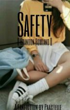 Safety II Brandon Rowland by Paastelle