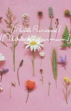 Pastel Princess ~ Joshler ~ boyxboy ~ by neckdeepinyourmum