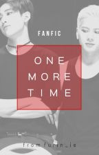 One more time [JackBam] [MarkJin] [2Jae] (Drop) by furinie