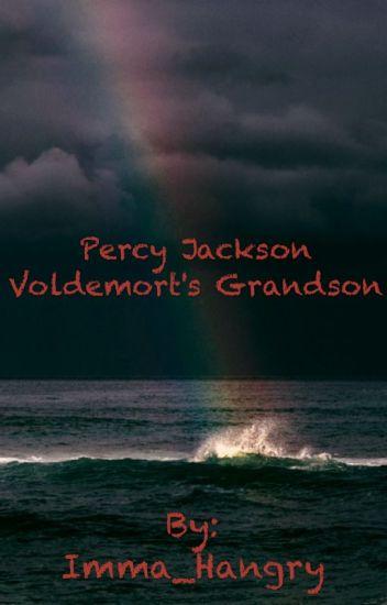 Percy Jackson - Mouldyshort's grandson