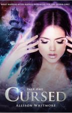 Cursed by AllisonWhitmore