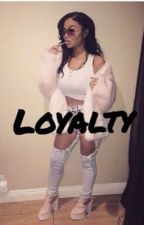 Loyalty.Cameron Dallas (bwwm) by lovewriting45