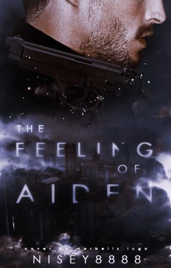 The Feeling of Aiden (Editing)