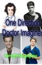 Doctor Imagines by harryfvckingstyles9
