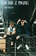 Kian And Jc Imagines by lawleyoverload